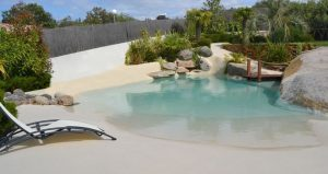 Пісочний басейн